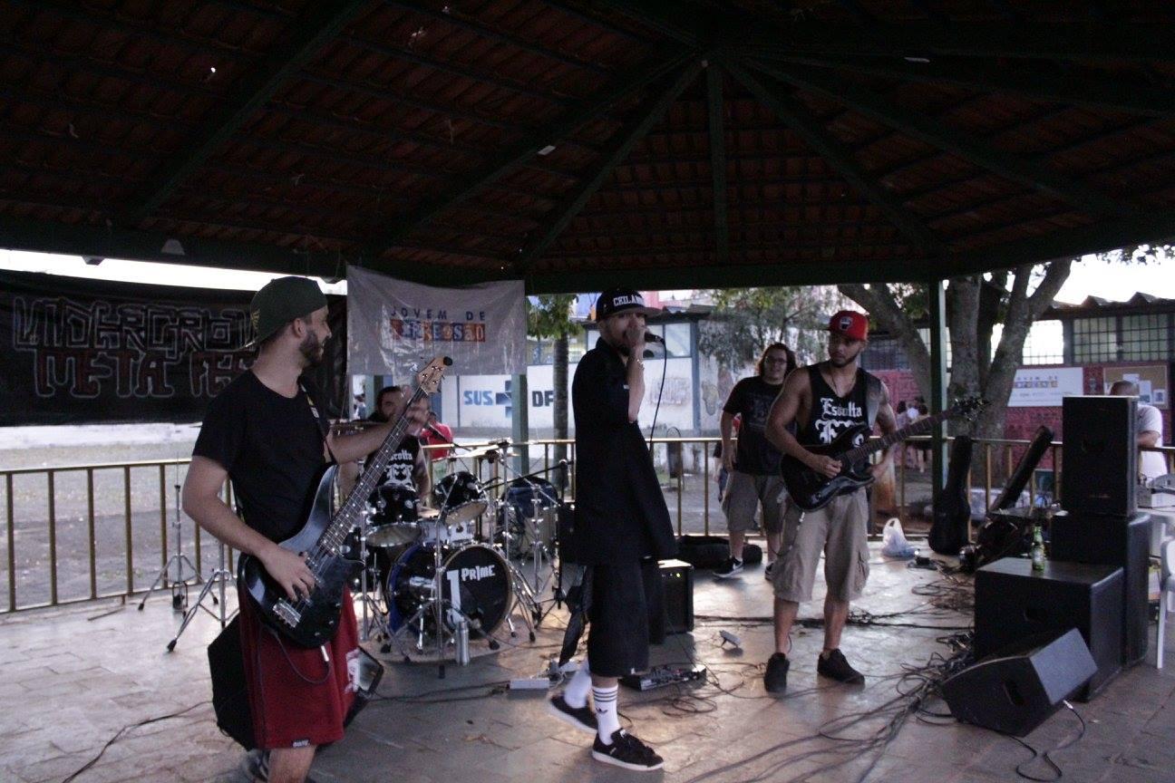 Underground Metal Fest